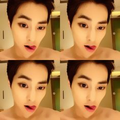 everybody calls it that-picture-of-xiumin