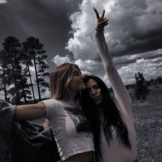 Aurora Rose, Fall Away, Love Me More, Theme Song, Aesthetic Photo, Besties, Best Friends, Sisters, Photoshoot