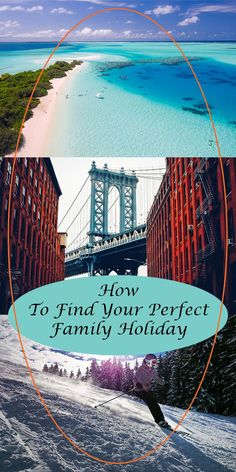 How I find and book our perfect family holiday every year. Whatever your choice of holiday, beach holiday, city break, skiing or staycation these hints and tips will help you find rthe perfect holiday for you and your family.
