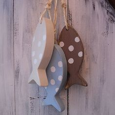 Fish Decoration by Giddy Kipper, the perfect gift for Explore more unique gifts in our curated marketplace. Unique Christmas Stockings, Christmas Stocking Fillers, Bois Diy, Deco Nature, Wood Fish, Fishing Gifts, Pallet Art, Beach Crafts, Fish Art