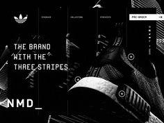 Adidas nmd interaction bestservedbold