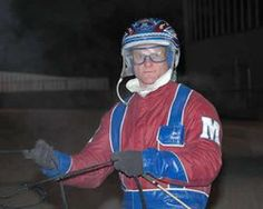 March 28-April 3, 2015 - We're two weeks into the 2015 harness racing season at The Downs at Mohegan Sun Pocono, and we still haven't seen too. Jim Morrill Jr.