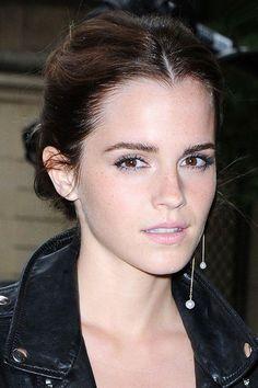 Emma Watson Single Earring - Valentino Show