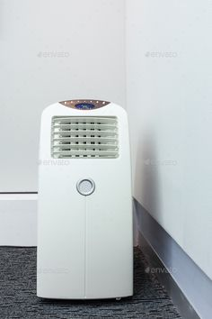 Air conditioner mobile for room. http://photodune.net/item/air-conditioner-mobile-for-room/9781924