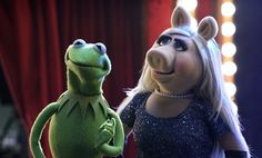 Pin for Later: Halloween Costume Inspiration From This Year's Hottest TV Kermit and Miss Piggy