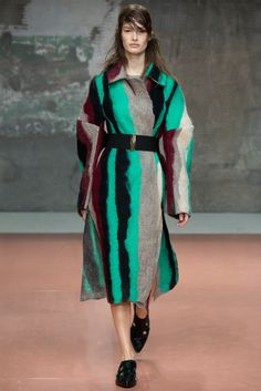 Marni | Fall 2014 Ready-to-Wear Collection