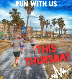 Come meet us this Thursday @ 6pm for the Pier to Pier run. We start at the Santa Monica Pier(corner of Ocean and Colorado) and run with us to the Venice Pier and back(10k) every level are welcome!!  #run #runners #running #runshots #santamonica #venice #piertopier #socal #losangeles #lovethepain_official #tri365 #training #triathlon #lemongrasstriathlonteam #community #endurancetraining #marathon #swimming #swimbikerun #strong #justdoit #thetriumphproject #fit #fitness #transformationtuesday…