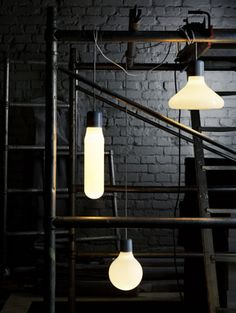 Modern Interior Lighting Products & New Designs | Interior Design.  Design House Stockholm - Form