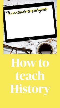 Howard Zinn, High School Hacks, History Activities, History Class, Historical Quotes, Teaching Tips, Education Quotes, Teacher, High School Tips