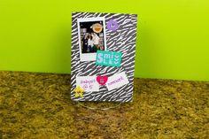DIY Memo Board | Sizzix Teen DIY