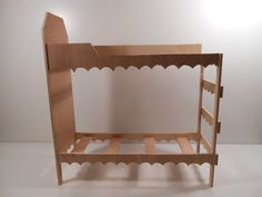 Monster High Furniture  Miniature 16 scale by MonsterMiniCustoms, $20.00