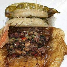 I want some nowNtaba #Chikwanga #Chikwangue #Kwanga | Congolese Food | Cuisine Congolaise | Cuisine228 Best Food Trucks, Around The World Food, Food Porn, Nigerian Food, Island Food, Caribbean Recipes, Soul Food, Food Dishes, Cooking Recipes