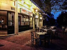 Classic taverns in the neighbourhoods of Athens – Food and Travel Athens Food, Like A Local, Greece Travel, The Neighbourhood, Traveling, Europe, Classic, The Neighborhood, Viajes