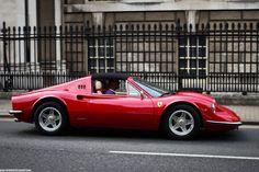 #Ferrari Dino #car #ferrari