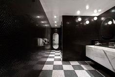 Melbourne Central Amenities | Clare Cousins Architects