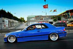 Bmw E36 318i, E46 M3, M3 Cabrio, Bmw I, Old School Cars, Bmw Classic, Sweet Cars, Modified Cars, Bmw Cars
