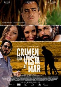 Crimen Con Vista Al Mar (2013)