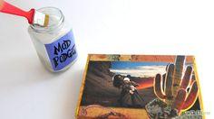 How to Make-Mod-Podge