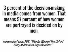 Which is why even advertising directed towards women looks just like advertising directed towards men