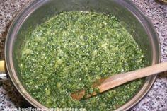 Děláte špenát a furt to není ono? Guacamole, A Table, Food And Drink, Mexican, Ethnic Recipes