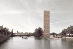 wySPA : Pracownia Architektury Głowacki