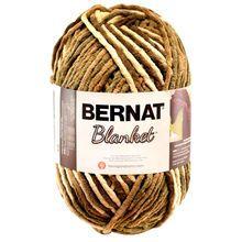 Bernat® Blanket™ Yarn