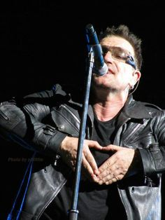 Bono U2 Music, Paul Hewson, Bono U2, Eternal Love, One Life, Family Love, My Way, Inspire Me, Rock And Roll