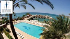 50% off Beach & Pool Access to Four Stars Hotel & Resort
