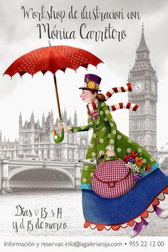 Cuaderno de viaje Monica Carretero