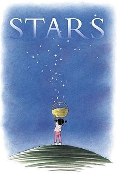 Stars by Mary Lyn Ray, illustrated by Marla Frazee