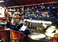 The 5 Best Coffee Shops to Try in Venice