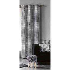 Krásne závesy v odtieňoch sivej farby dodajú Vášmu domovu kúsok štýlu a elegancie. Dekoračné závesy zaujmú nie len Vás ale aj Vašu návštevu. Curtains, Shower, Rain Shower Heads, Blinds, Showers, Draping, Picture Window Treatments, Window Treatments