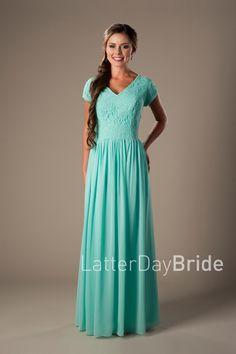 f1b151d45e3d5 27 Best Postpartum bridesmaid images   Modest bridesmaid dresses ...