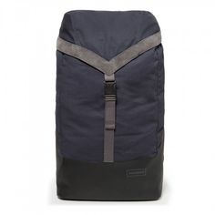 Bust Capped Backpacks by Eastpak - Front view