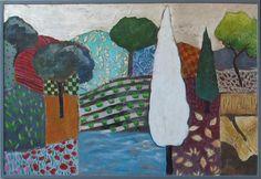 Σημαντική διάκριση στο Παρίσι για τη ζωγράφο Αλίνα Μάτσα