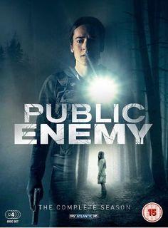 Public Enemy - Region 2
