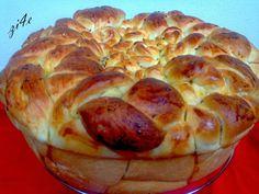ЧЕРПАК С МЕРАК: Хляб и питка за баба Марта