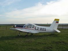 1976 Zlin Z 42 Mu for sale by AvioserviceBgLTd | Details @ http://www.airplanemart.com/aircraft-for-sale/Single-Engine-Piston/1976-Zlin-Z-42-Mu/2980/