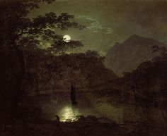 /a-lake-by-moonlight-joseph-wright-of-derby.