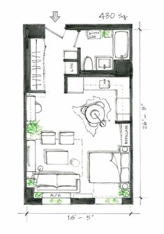 Small Apartment Plans Small Apartment Plans Best Apartment Layout Ideas On Sims 4 Houses Small Apartment Floor Plan Small Modern Apartment Building Plans Small Apartment Plans, Small Apartment Layout, Studio Apartment Floor Plans, Studio Apartment Layout, Small Apartment Interior, Small Studio Apartments, Design Apartment, Studio Apartment Decorating, Cool Apartments