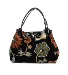 Longchamp Shoulder Bag available at Hot Clothes, Carpet Bag, Diy Bags, Fashion Project, Quilt Designs, Hot Outfits, Baggage, Longchamp, Purses And Bags
