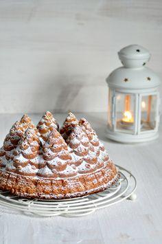 Vanilla Bundt Cake
