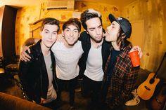 Alex and Jack (atl), Vic (ptv) and Jeremy (make out Monday)