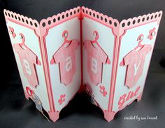 Sue's Stamping Stuff: In The Pink-House Mouse Mid-Week Challenge Reminder
