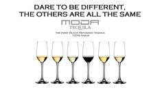 Dare to be different..