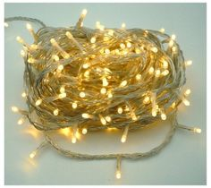 Santa's Warehouse Pretoria is a whole year around Christmas Shop. We have a wide variety of decorative lights, festive lights and Christmas decor. We offer the best quality Fairy Lights to light up your Christmas Tree.