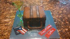 Cake- Bello Divinia Cakes - Charlotte, NC -  bellodiviniacakes@yahoo.com
