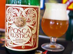 Brasserie Dupont Posca Rustica