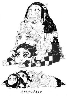 Read Giyu from the story Demon Slayer( Kimetsu No Yaiba) Photo+memes by phuepps (Phue) with reads. Chibi, Anime Demon, Slayer Anime, Kawaii, Demon, Art, Anime Funny, Manga, Anime Chibi
