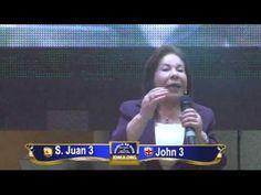 San Juan Cap. 3 – Iglesia de Dios Ministerial de Jesucristo Internacional Tv, Youtube, The Kingdom Of God, Bible Studies, Jesus Christ, February, San Juan, Television Set, Youtubers